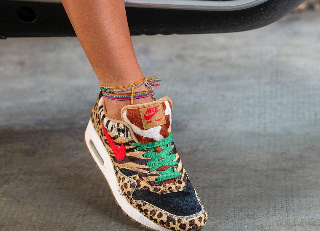 "Reverberación salado Escribir  ATMOS x Nike Air Max 1 ""Animal Pack"" V2.0 – Arwa TM"